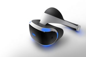 Sony et son PS4 VR