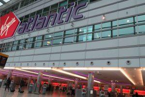 Virgin Atlantic adopte les Sony SmartEyeglass