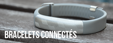 Guide d'achat bracelets connectés