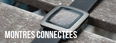 Guide d'achat montres connectées