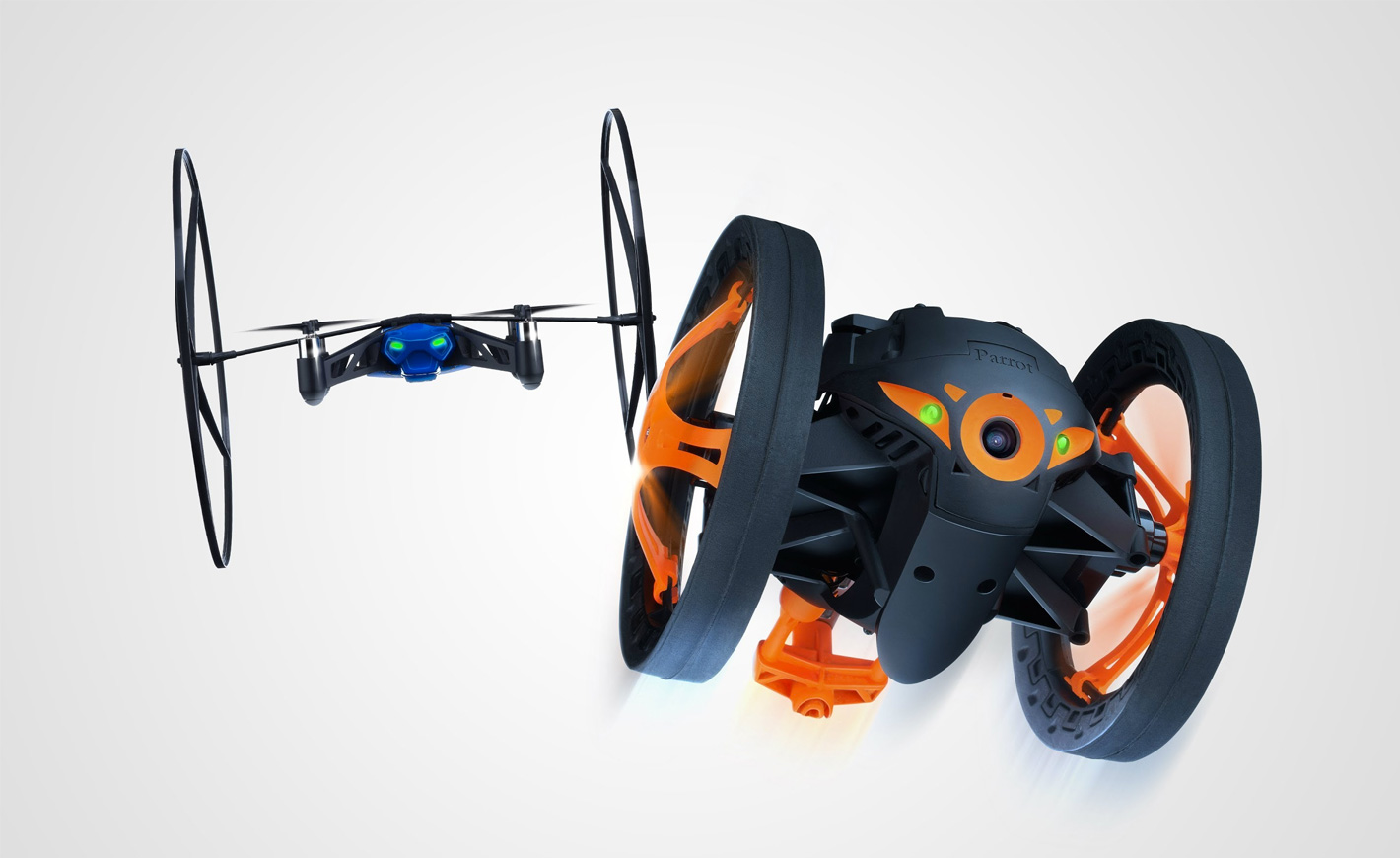 483 de croissance pour les drones parrot. Black Bedroom Furniture Sets. Home Design Ideas