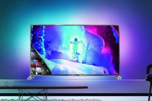 Philips et Android TV