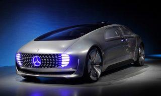 Daimler et Qualcomm