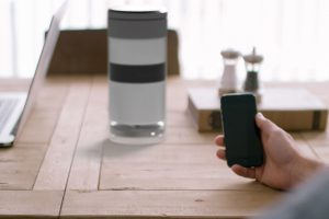Smart Coffee Jar