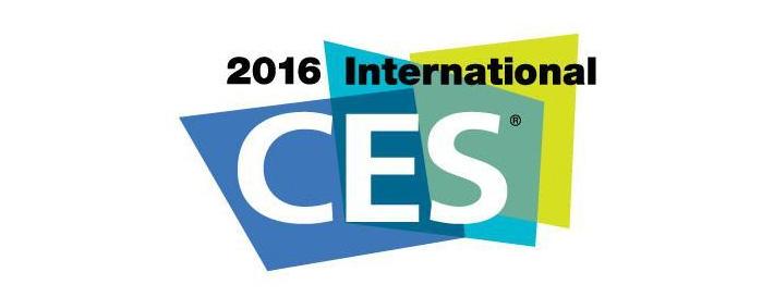 Rendez-vous au CES 2016
