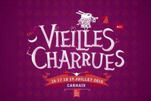 Vieilles Charrues