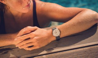 Withings Activité Natation