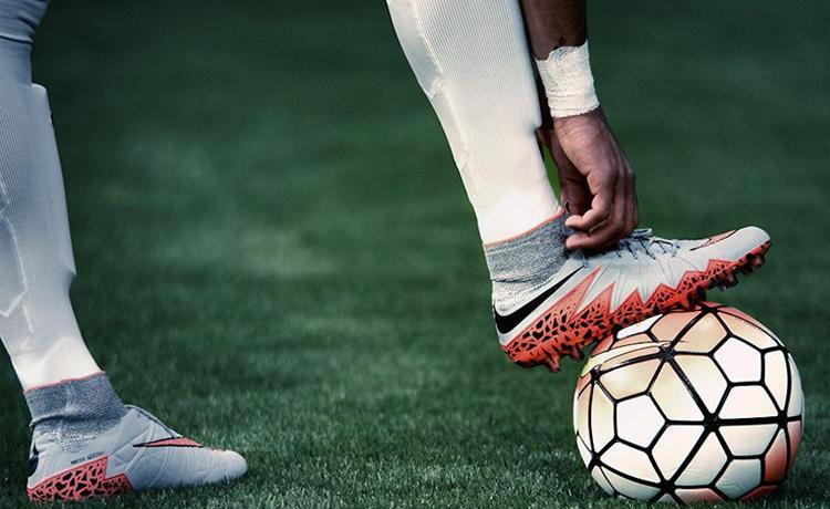 Nike, Neymar et la réalité virtuelle