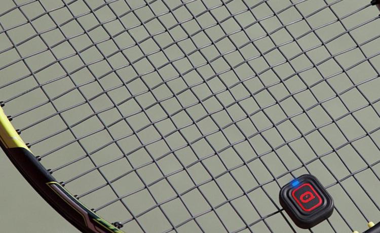 Qlipp au tennis