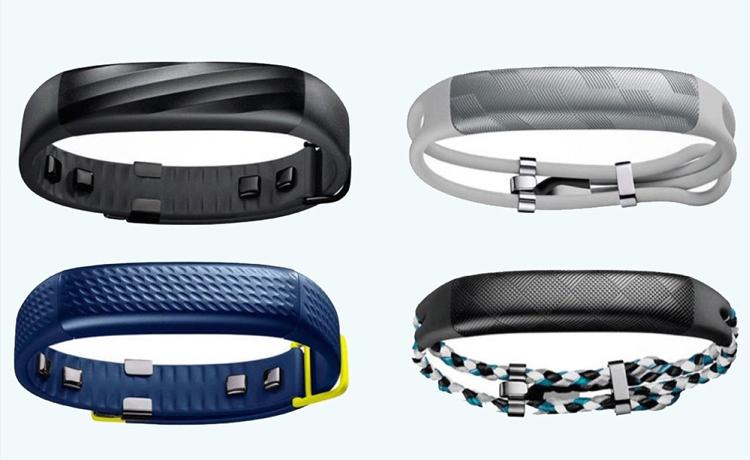 Quel bracelet Jawbone choisir ?