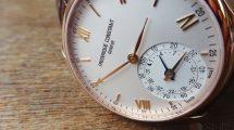 Frédérique Constant Horlogical Smartwatch