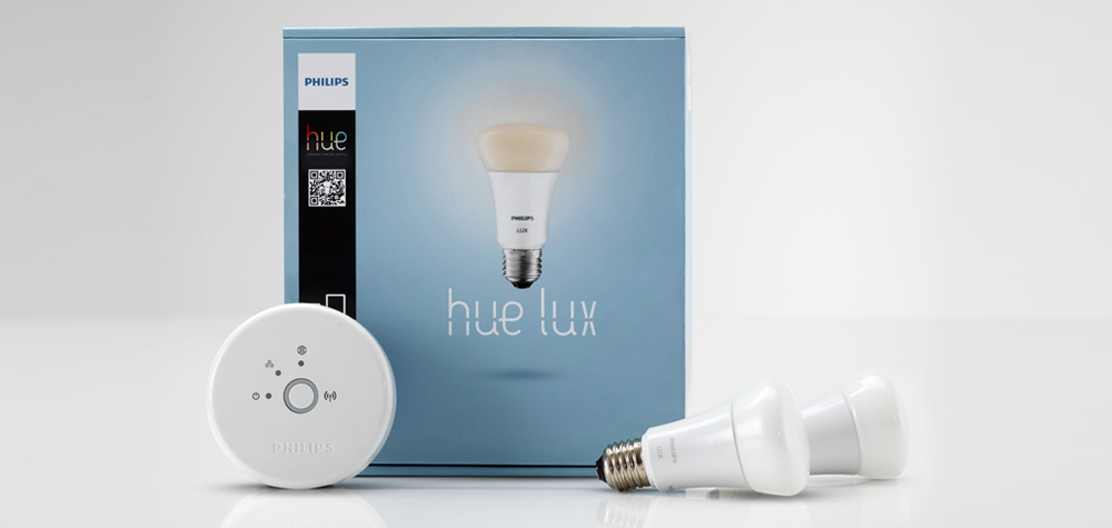 Philips Hue Lux (blanche)