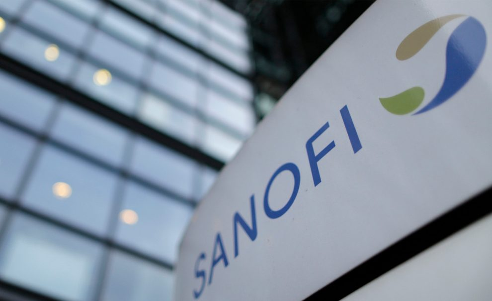 Sanofi et Google s'associent contre le diabète