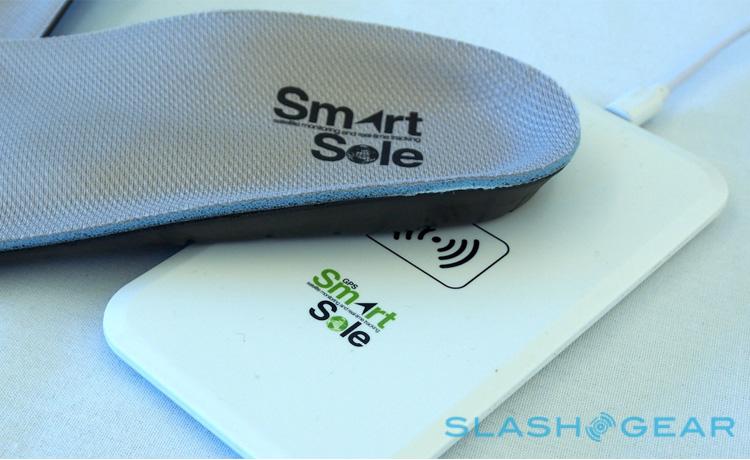 GPS SmartSole