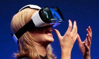 Flickr réalité virtuelle