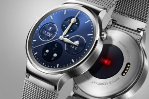 Montre connectée Huawei Watch
