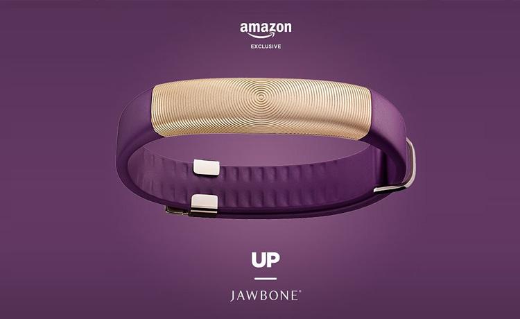 Le nouveau Jawbone UP2