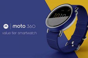 Moto360 de moyenne gamme ?