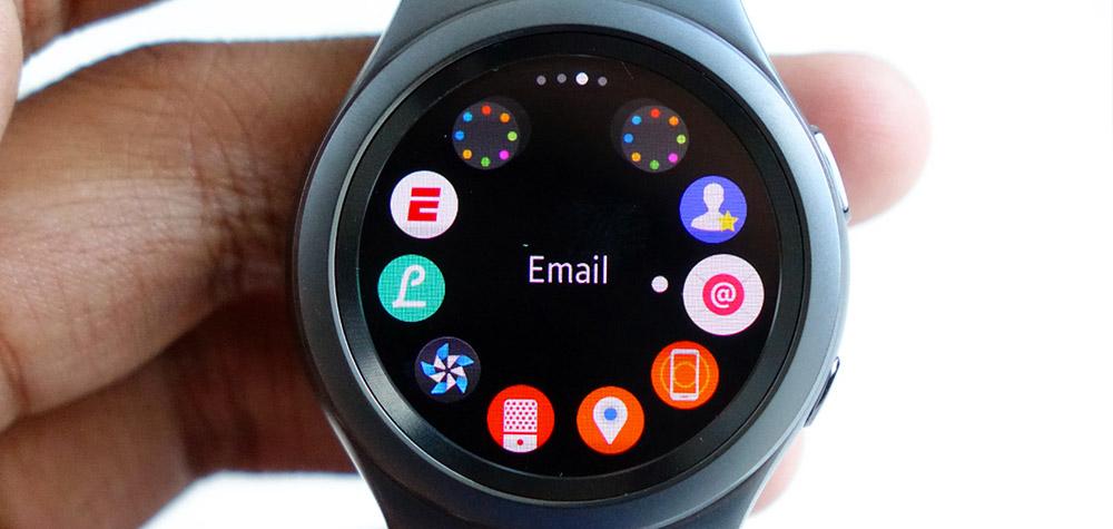 Samsung Gear S2 : Avis, prix et caractéristiques de la montre