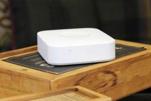 SmartThings ne sera pas compatible HomeKit