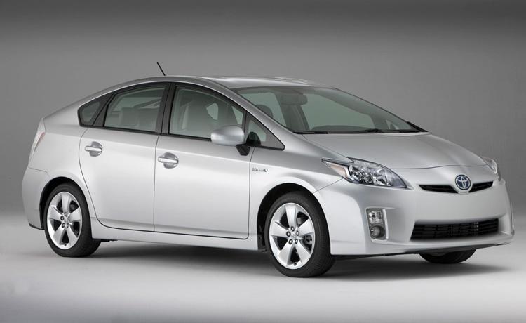 Toyota investit pour des voitures intelligentes