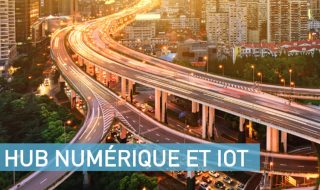 La Poste annonce les gagnants du concours French IoT