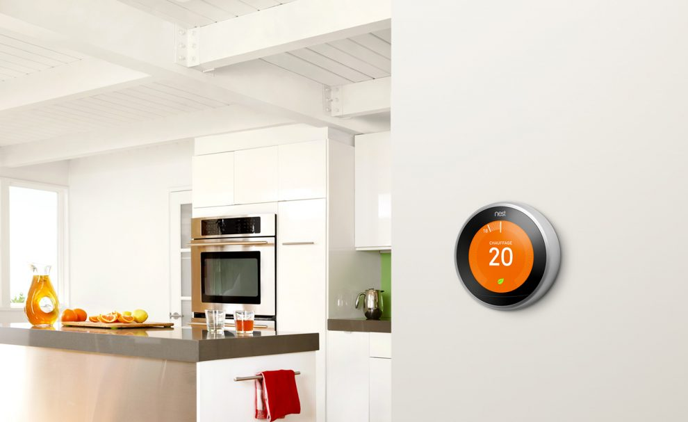 Thermostat Nest 3e generation