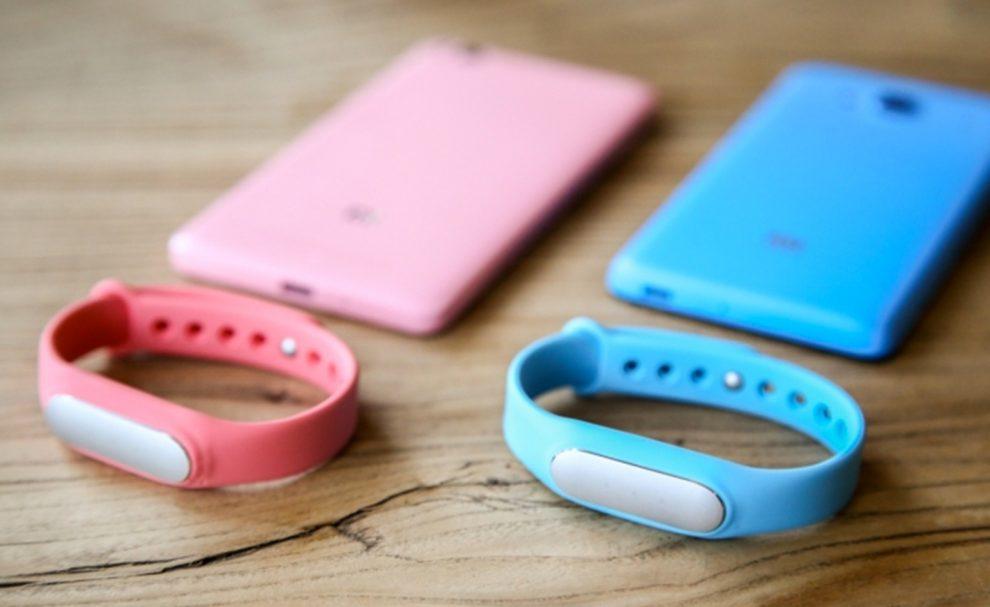 Xiaomi Mi Band Pulse 1S