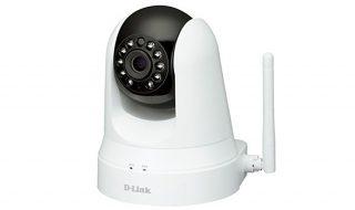 Bon plan : la caméra D-Link en promotion