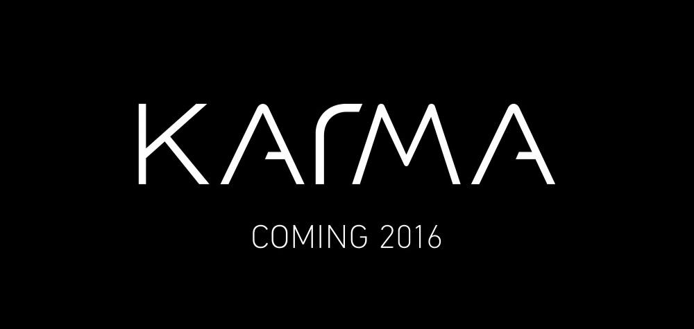 GoPro Karma Drone 2016