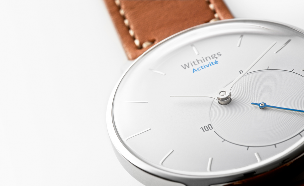 Withings Activite en promotion sur Amazon
