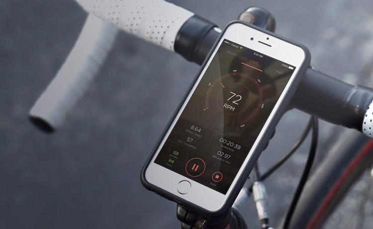 Misfit Flash pour cyclistes