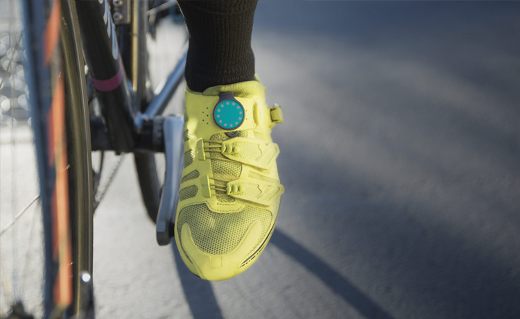 Misfit Flash pour cyclistes