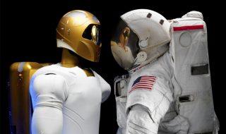 La NASA étudie la réalité virtuelle