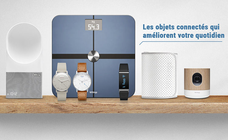 Vente Privée Withings