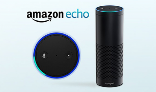 Le Amazon Echo