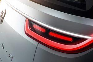 Volkswagen concept CES