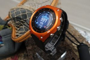 Casio sous Android Wear
