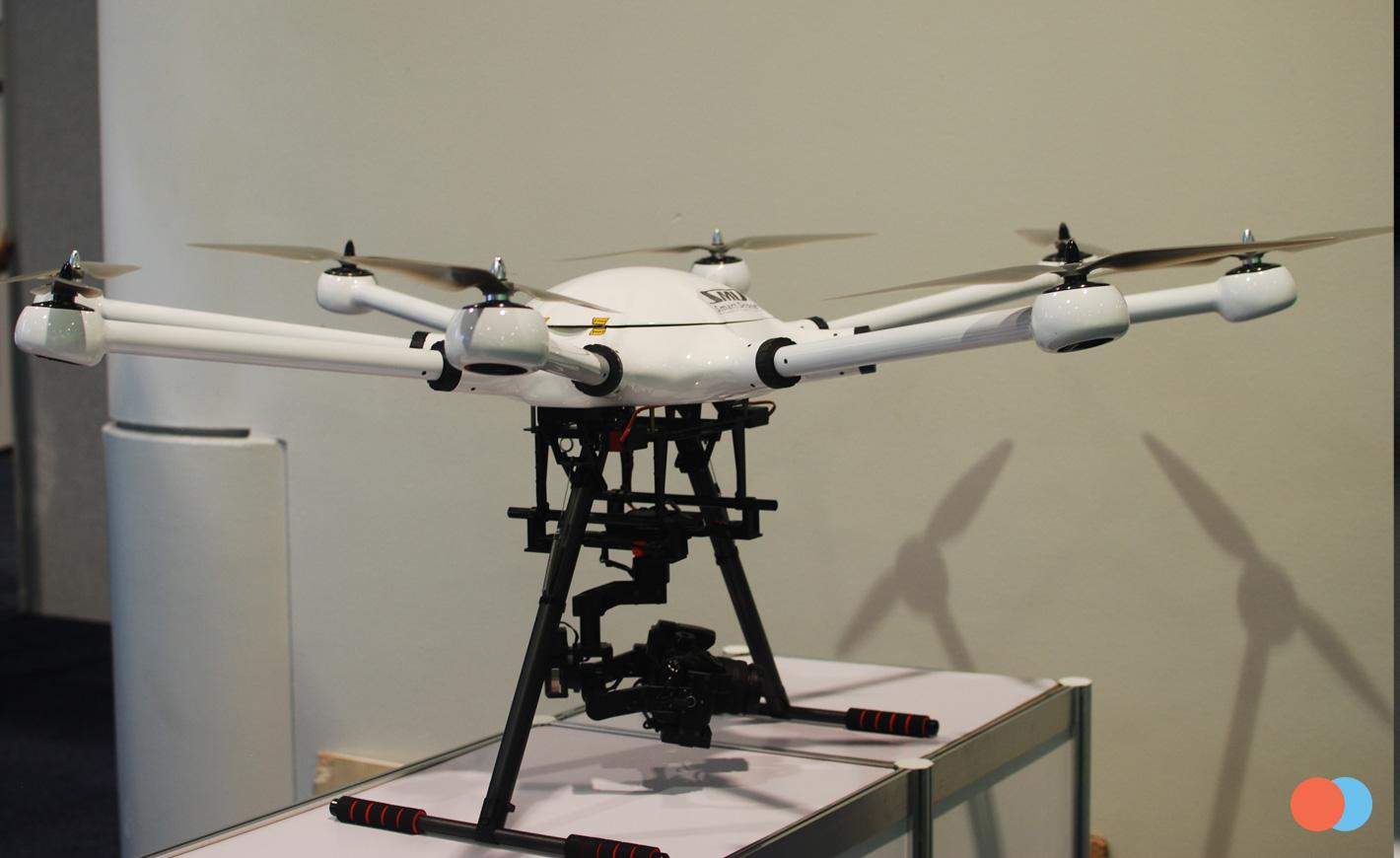 Smartdrone Cloud
