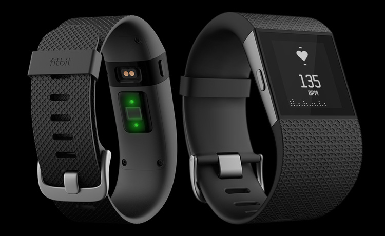 how to turn bluetooth on fitbit surge