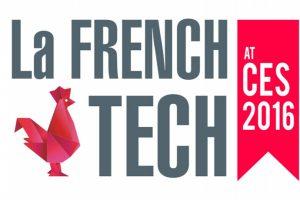La French Tech au CES 2016