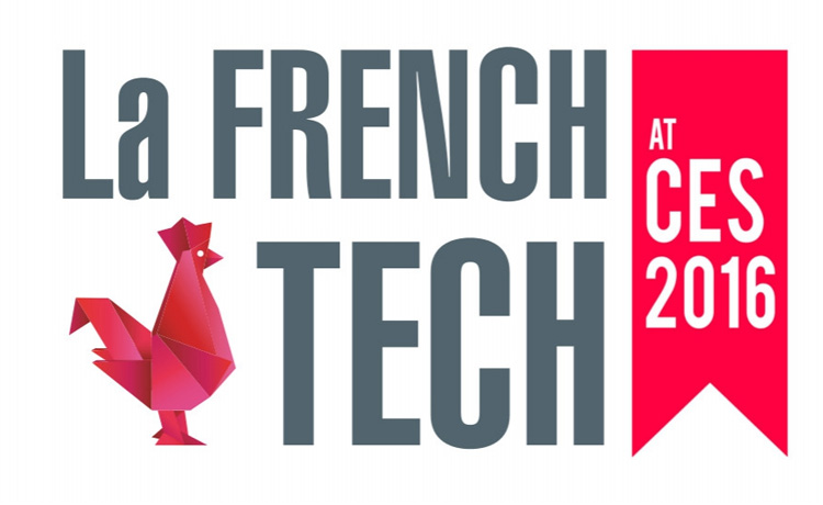 La French Tech au CES 2016