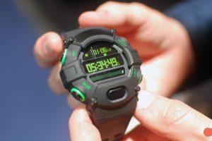 Nabu Watch