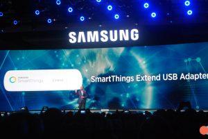 Conférence Samsung