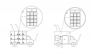 Des images issues du brevet
