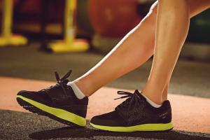 Les chaussures connectés IOFIT