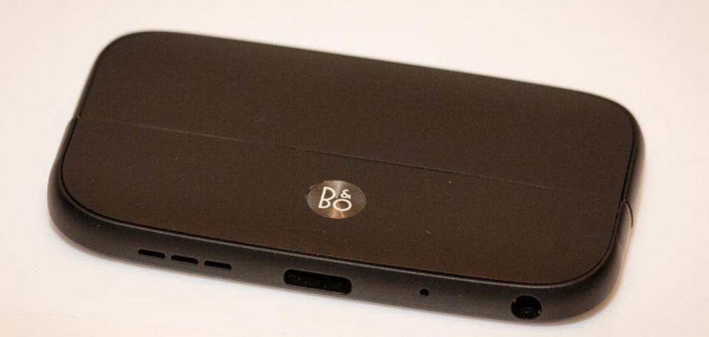 Le module Hi-Fi Plus du LG G5