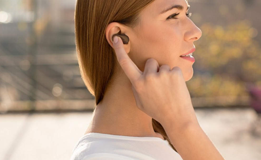 Les Sony Xperia Ear