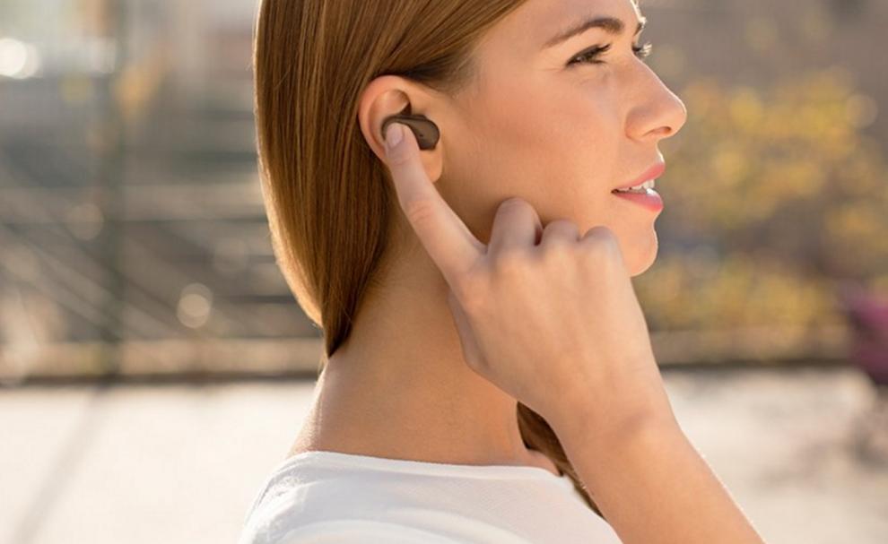 Les Sony Xperia Ear