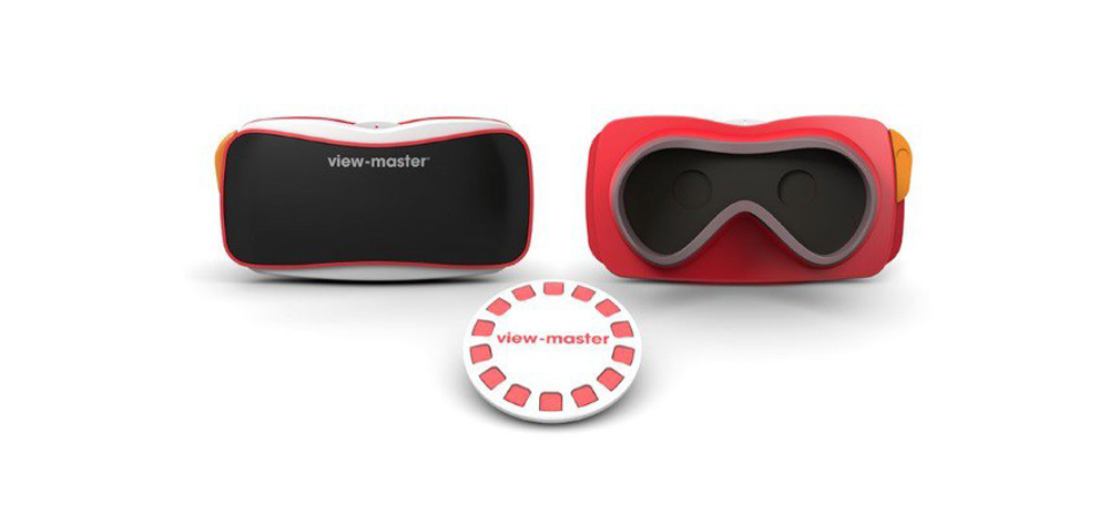 Le View-Master Sizzle